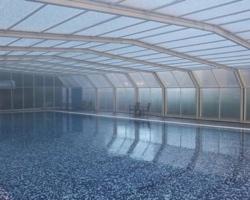 Hoteles con piscina climatizada en benidorm - Piscina cubierta alicante ...