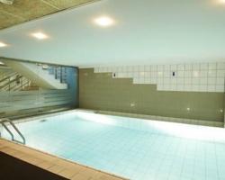 Hoteles con piscina cubierta privada en andorra la vella for Hoteles en granada con piscina climatizada
