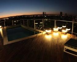 Hoteles con piscina privada y al aire libre en cordoba - Suite con piscina privada madrid ...