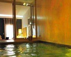 Habitaciones con piscina privada en catalu a - Hoteles con piscina en barcelona ...