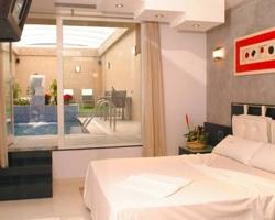 Habitaciones Con Piscina Privada En Madrid Suitesconpiscinacom - Habitaciones-con-piscina-dentro