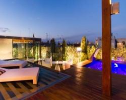 Habitaciones con piscina privada en la comunidad valenciana - Apartamentos con piscina en valencia ...