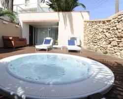 Habitaciones Con Piscina Privada En Cataluna Suitesconpiscinacom - Habitaciones-con-piscina-dentro