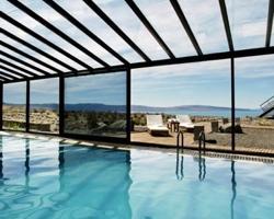 Habitaciones con piscina privada en en calafate - Hoteles con piscina cubierta en benidorm ...