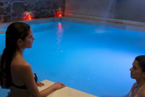 Piscinas en cordoba espaa trendy piscinas piscina for Paradores con piscina climatizada