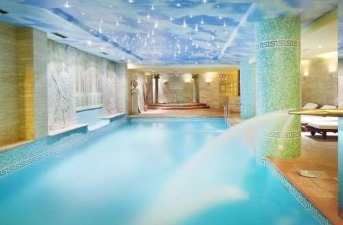 hoteles con piscina climatiza On hoteles en barcelona con piscina climatizada