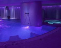 Hoteles con piscina climatizada en benidorm for Hoteles con piscina climatizada
