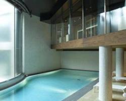Hoteles con piscina climatizada en barcelona for Hoteles con piscina climatizada
