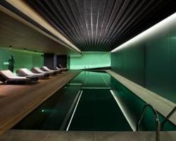 hoteles con piscina climatizada en barcelona On hoteles en barcelona con piscina climatizada