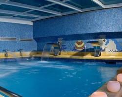 Hoteles con piscina climatizada en barcelona - Hotel piscina barcellona ...