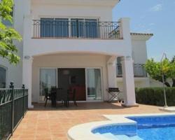 Habitaciones con piscina privada en andalucia for Villas con piscina privada en fuerteventura